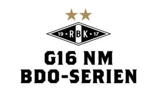 G16 NM og BDO-serien