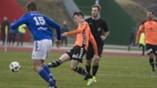 Cupkamp Madla - Sandnes Ulf Kryger