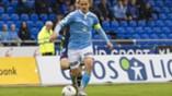 Sandnes Ulf - Levanger Nisja