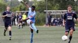 Abdi Huka junior-NM Viking