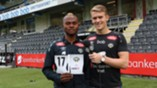 FIFA Gilbert Koomson Kristian Fardal Opseth