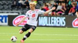 Eirik Birkelund vs Stabæk 2016