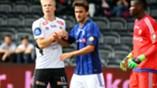 Martin Ramsland vs Stabæk 2016