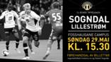 Sogndal Lillestrøm 2016
