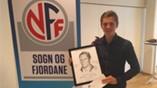 Rullenprisen Johan Hove 2016