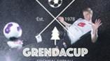Grendacup 2016
