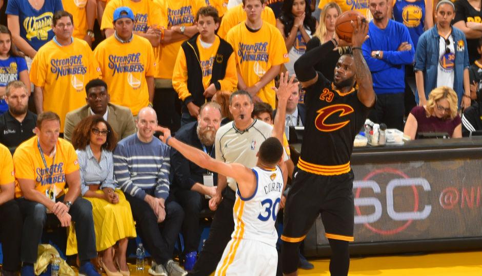 NBA | The Finals Stat: Game 5 | SPORTAL