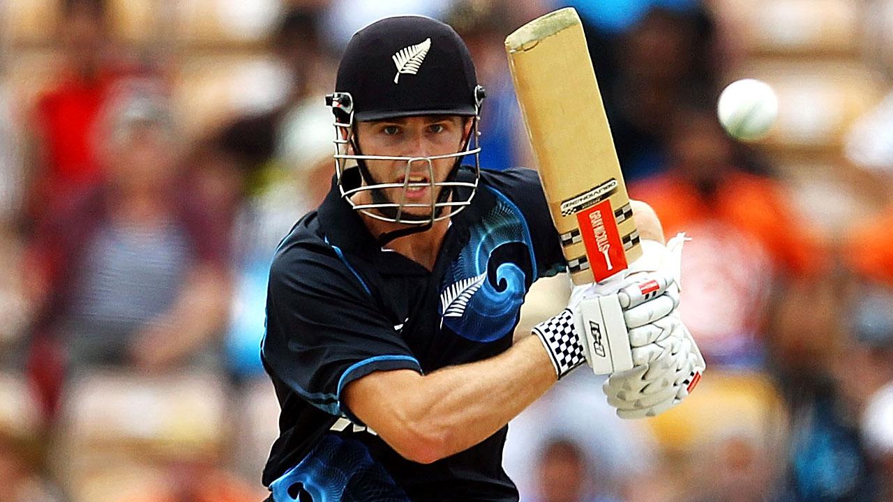 Cricket | Kane Williamson free