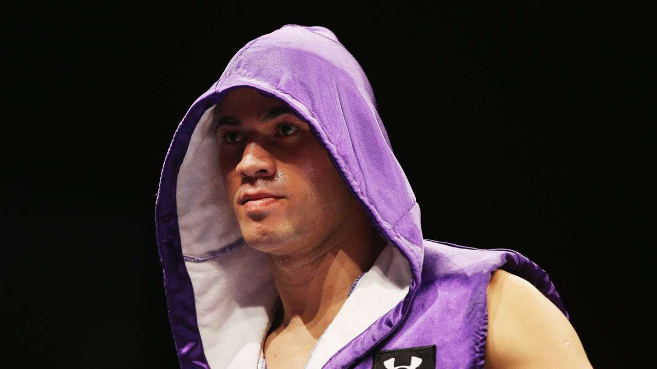 Joseph Parker to fight in Palmerston North in June