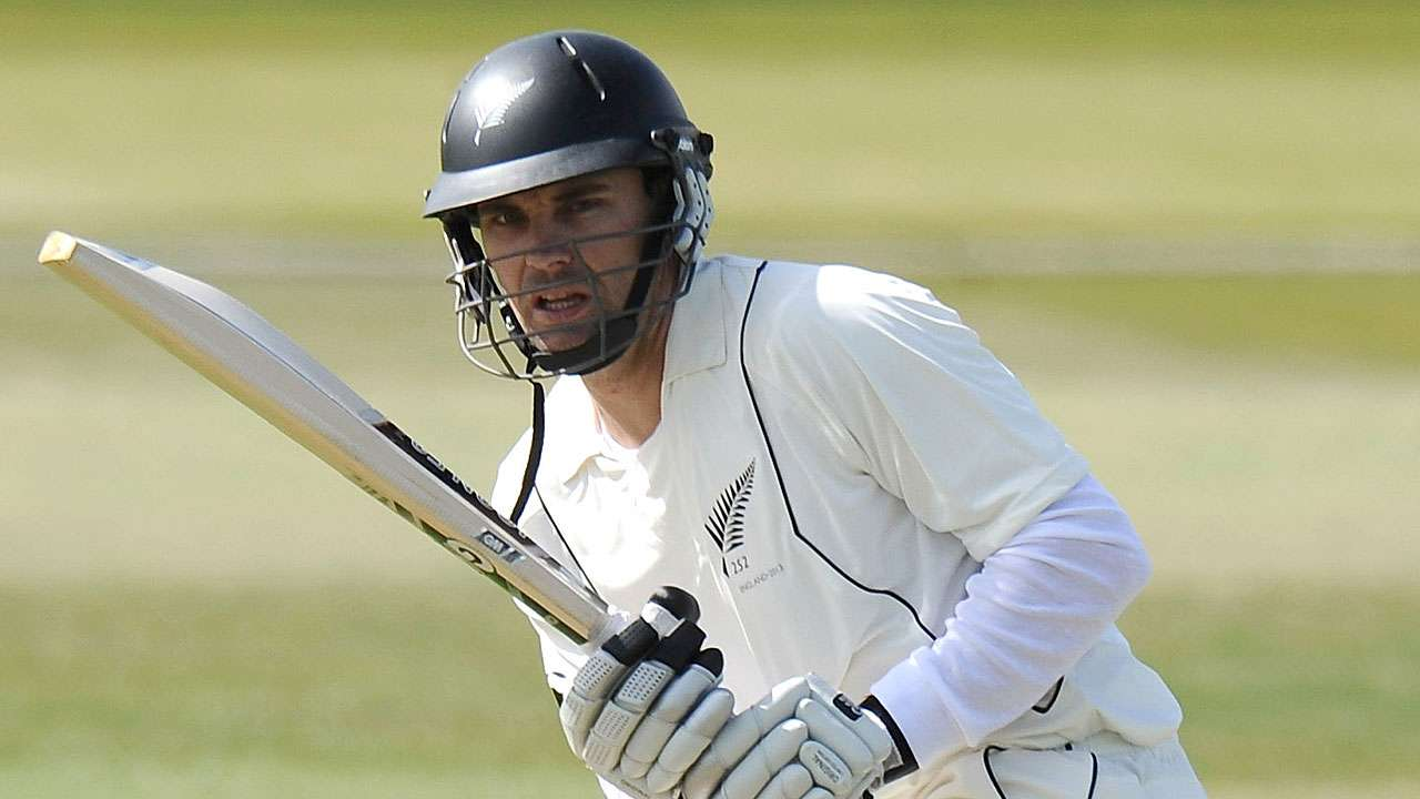 Canterbury extend lead in Plunket Shield