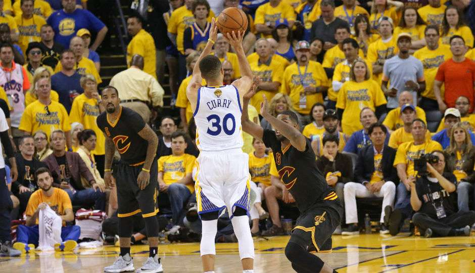 NBA | The Finals Stat: Game 7 | SPORTAL