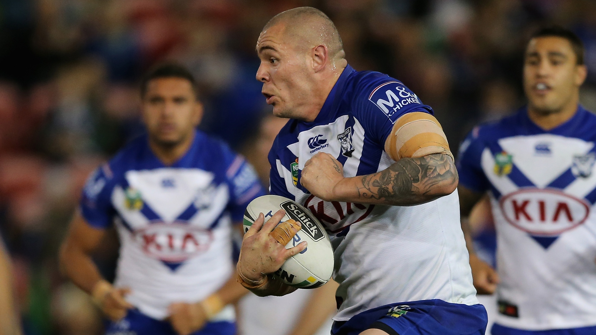 Image result for david klemmer 2018