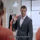 Ronaldo ad
