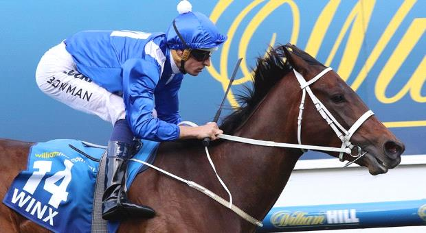 Chipping Norton Stakes Betting - image 9