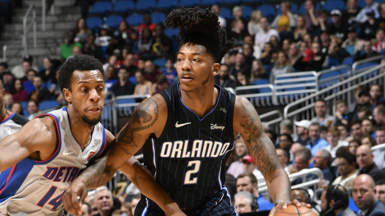 Detroit Pistons vs. Orlando Magic: Lineups, preview & prediction 12/28/17