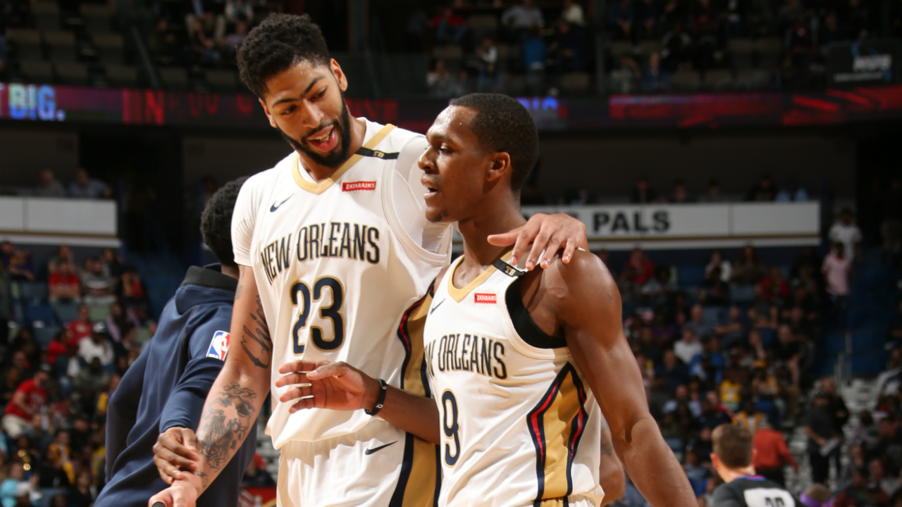 Pelicans win 3rd game in 3 nights with comeback victory over Lakers