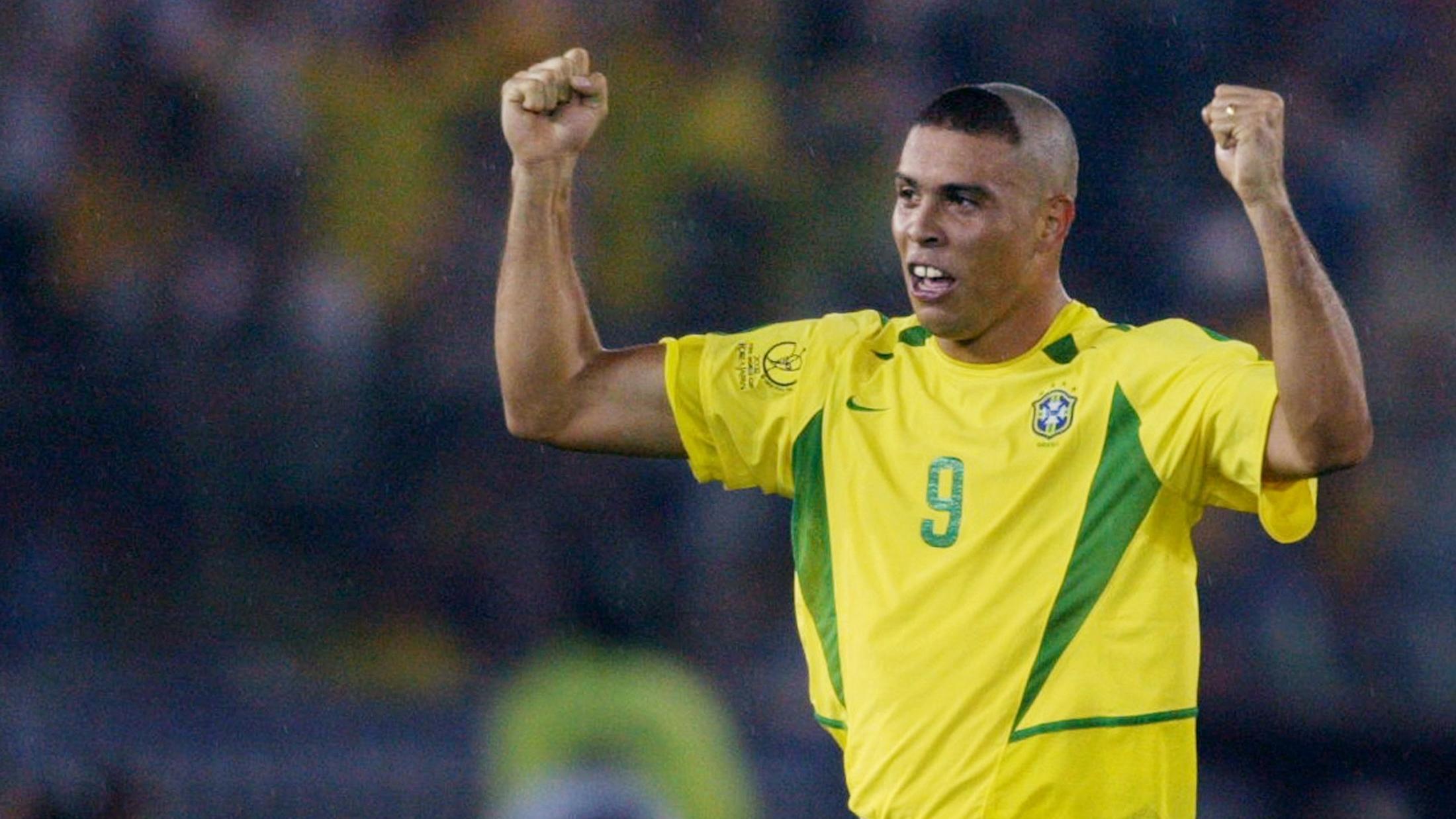 The Reason Behind Ridiculous Ronaldo Haircut