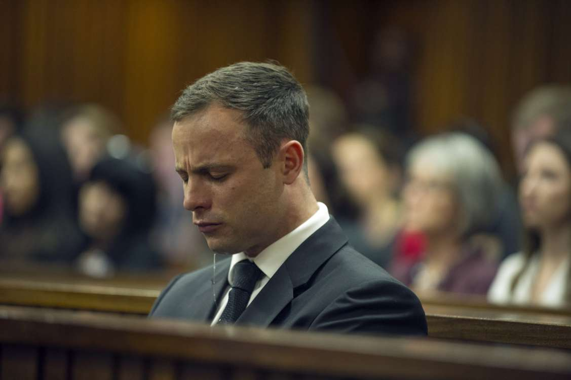 Oscar Pistorius to discover appeal fate