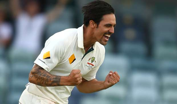 Mitch Johnson