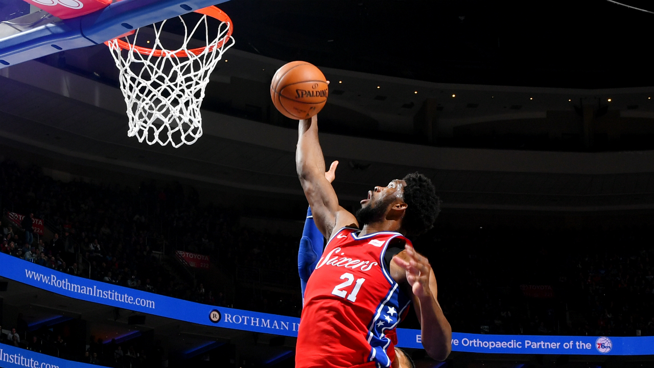 Sixers Look To Stay Hot Against The Pistons