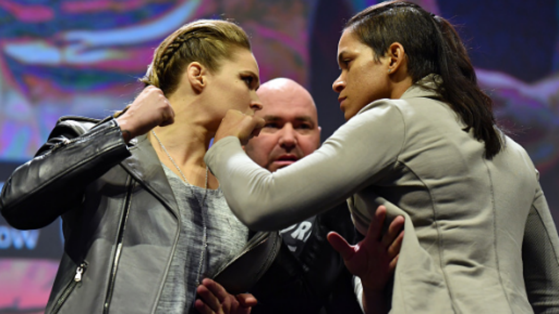 Ronda Rousey health fears: Ex reveals concerns ahead of Amanda Nunes fight
