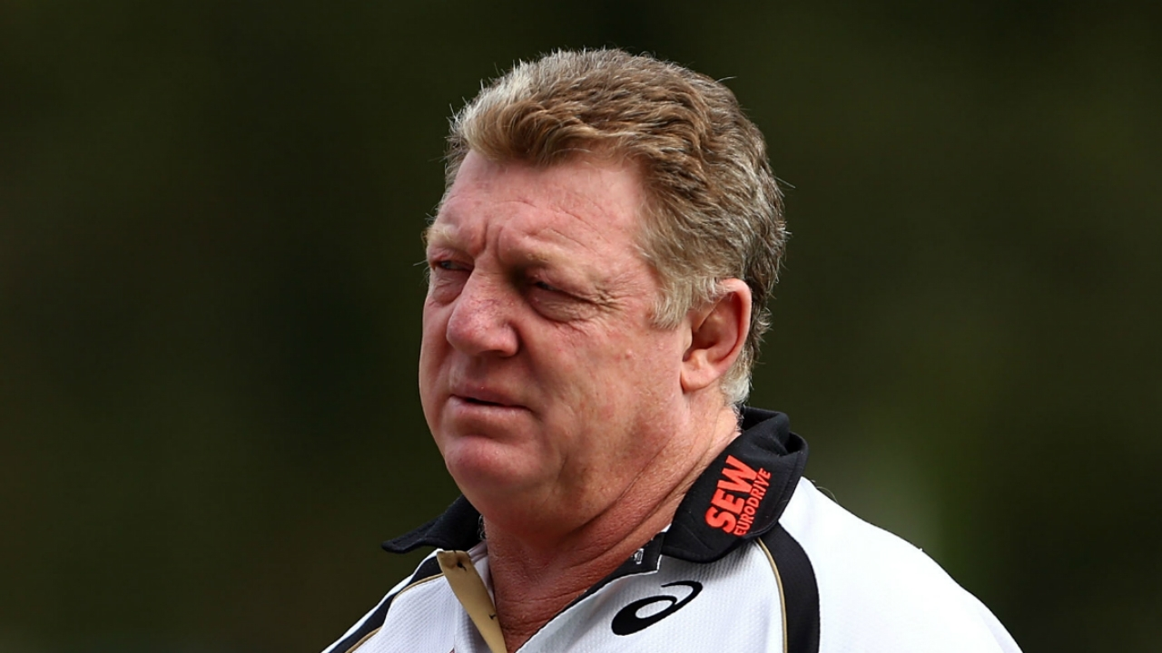 phil gould - photo #26