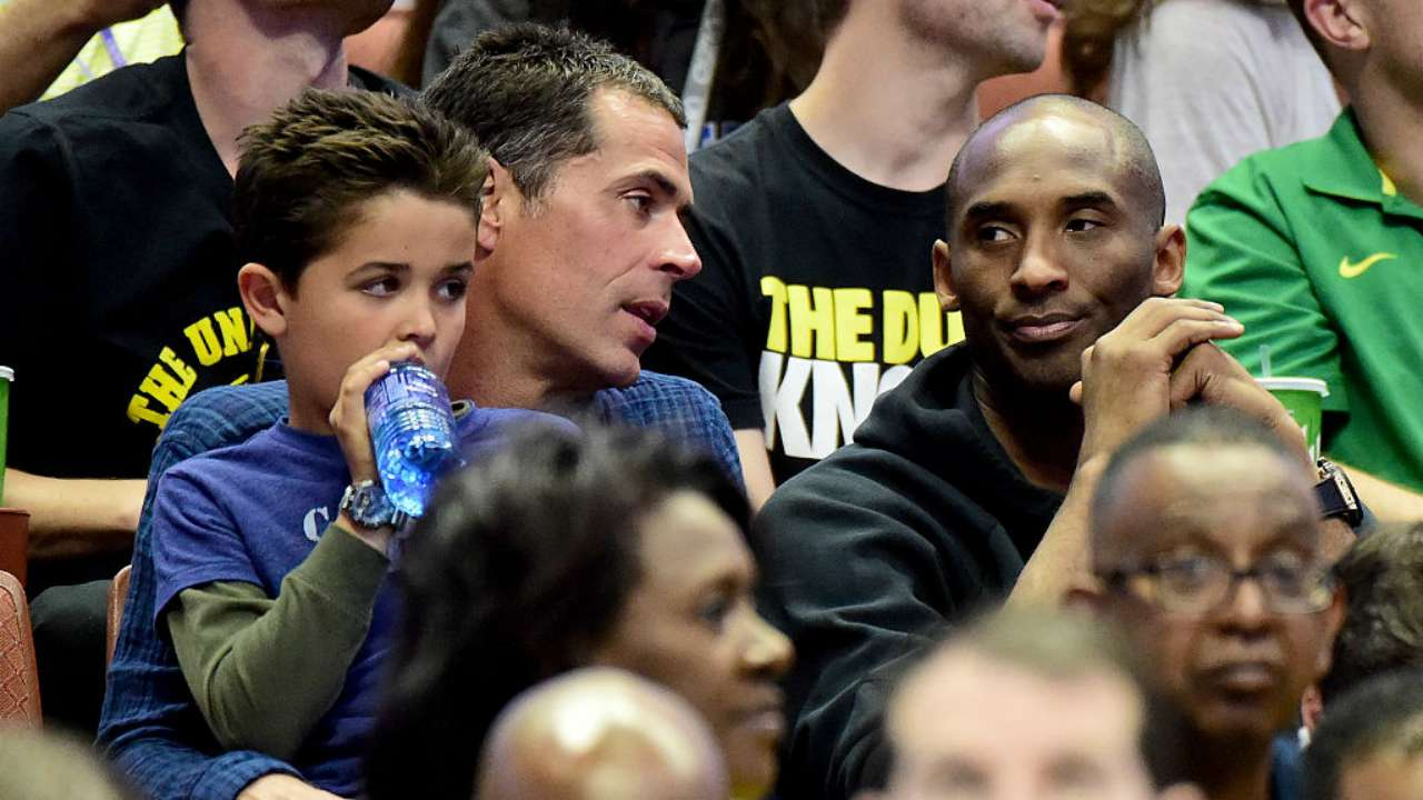 Pelinka, Johnson outline franchise's path