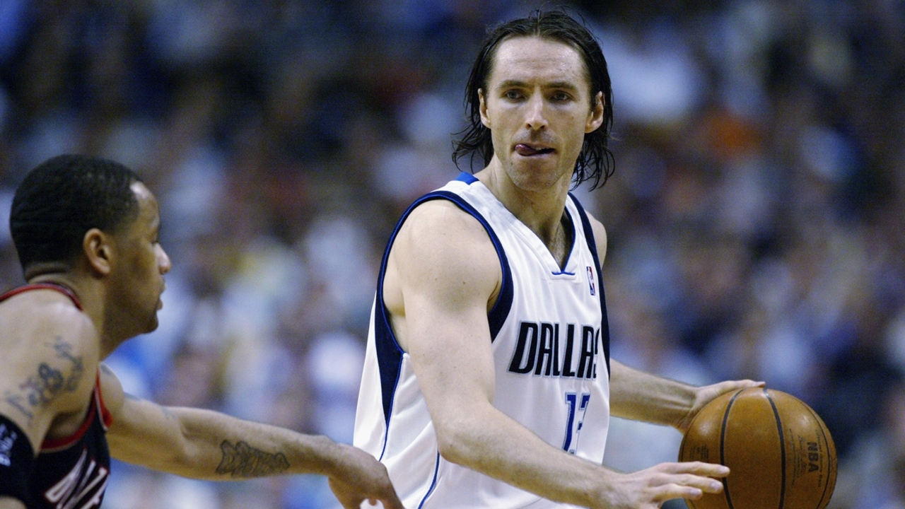 Cuban Not Re Signing Steve Nash Was My Biggest Mistake As