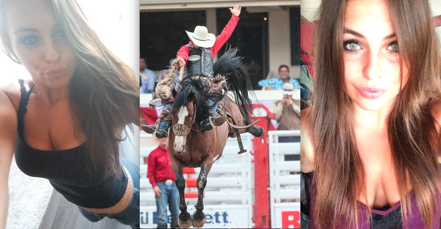 3somes & Strip clubs: What really goes on at the Calgary Stampede