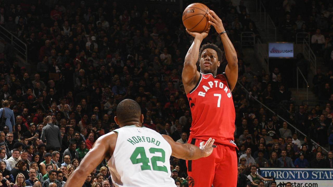Game Preview: Raptors vs. Celtics