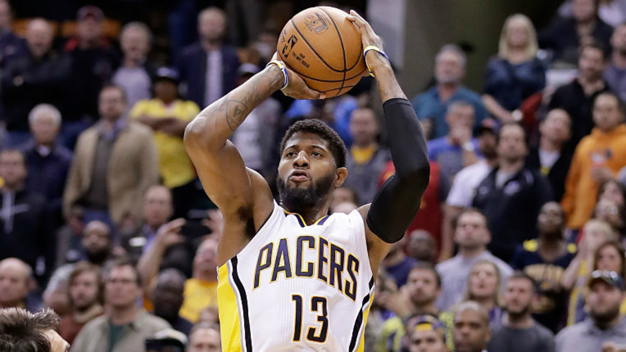 Celtics Pull Away From Pacers In Second Half