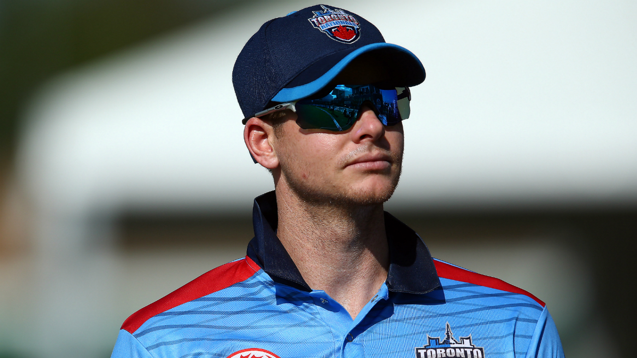 Suspended Steve Smith to play in Caribbean Premier League