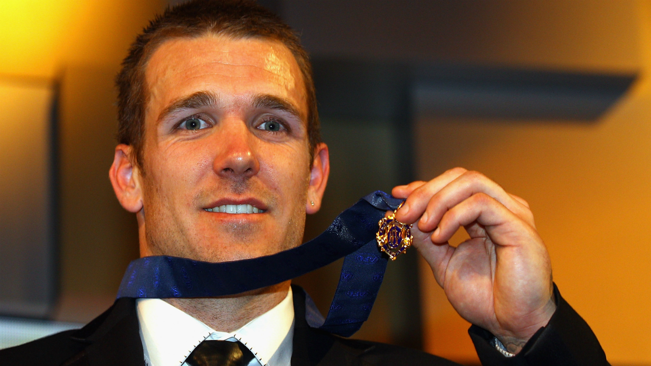 afl brownlow - photo #17