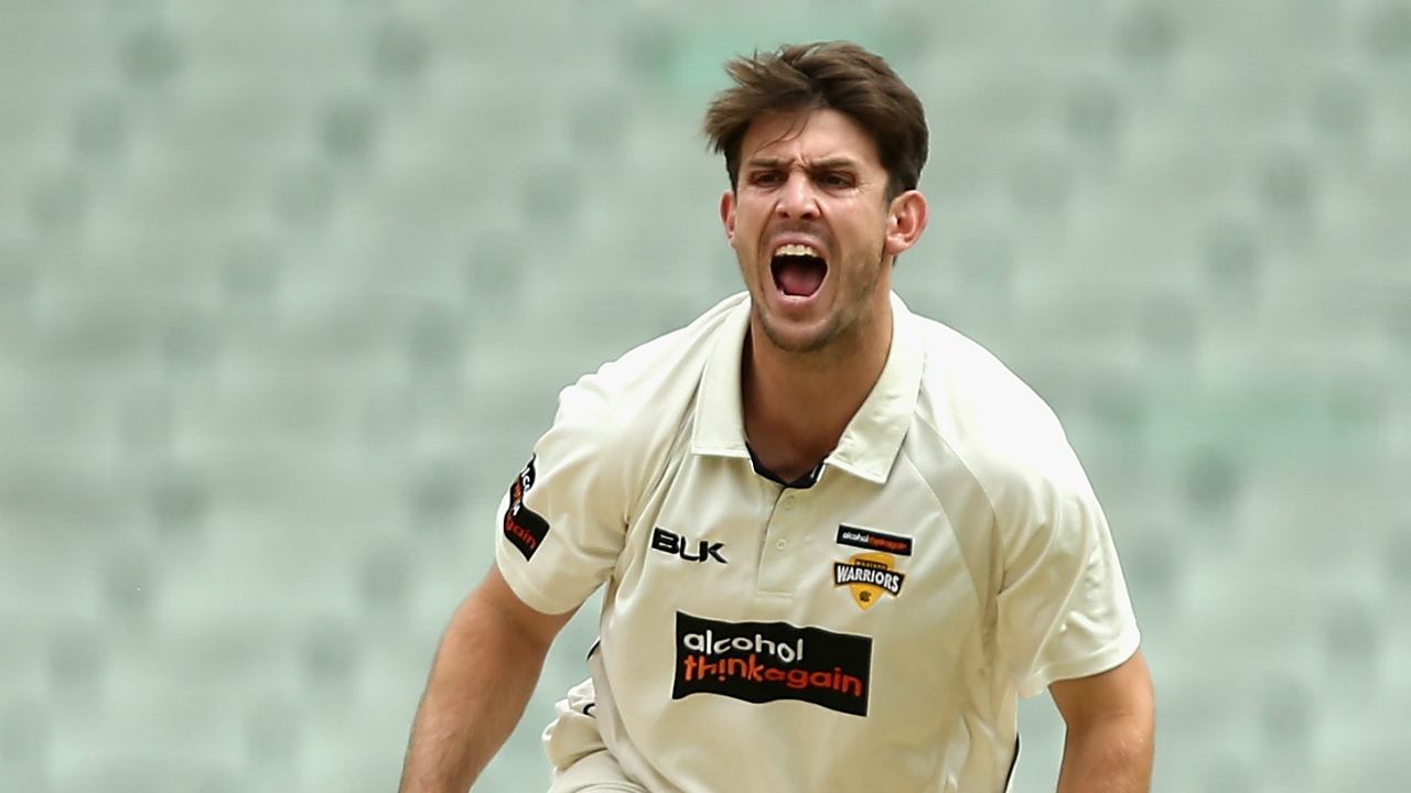 Mitchell Marsh Added To Ashes Squad For Third Test