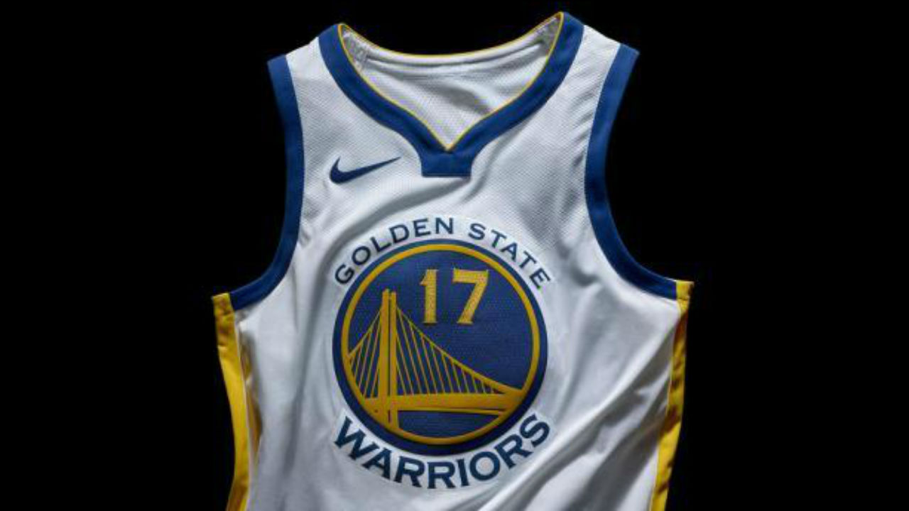 Nike and NBA Unveil New Uniforms for Next Season