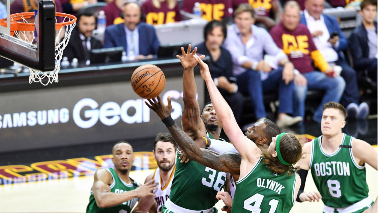 Cavs remain humble with chance to close out Celtics in Game 5