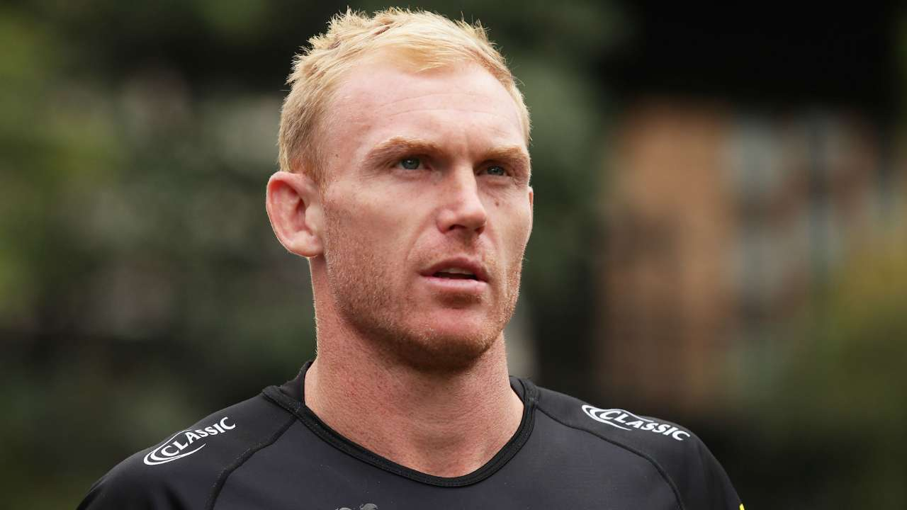 Peter Wallace Calls Time On Nrl Career Joins Panthers Coaching Staff Effective Immediately