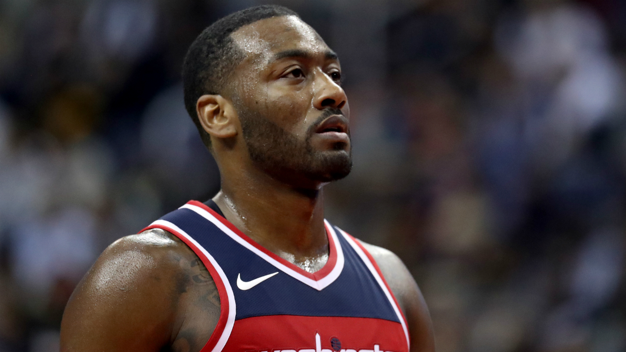 Bradley Beal, John Wall confident of Wizards' status among top in East