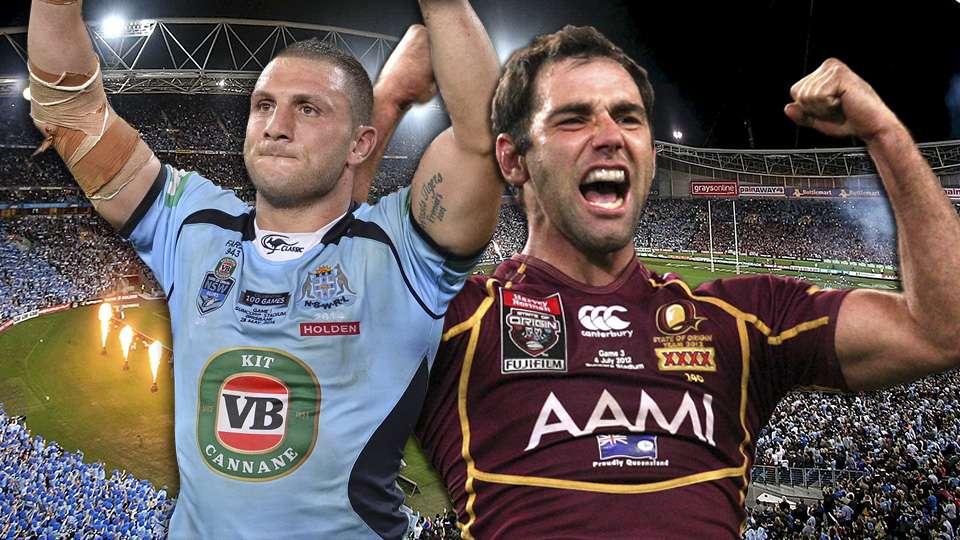 Origin I Preview: NSW v Queensland