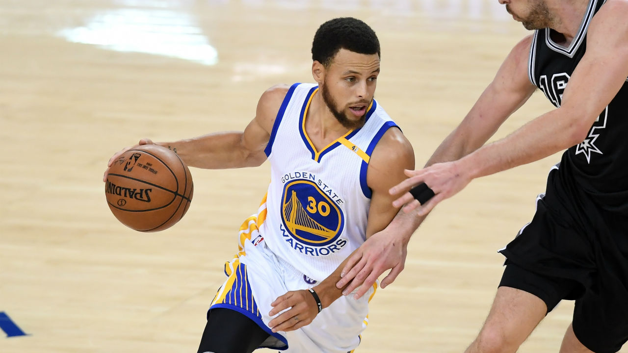 Warriors, Spurs will try to use break to rest and heal again