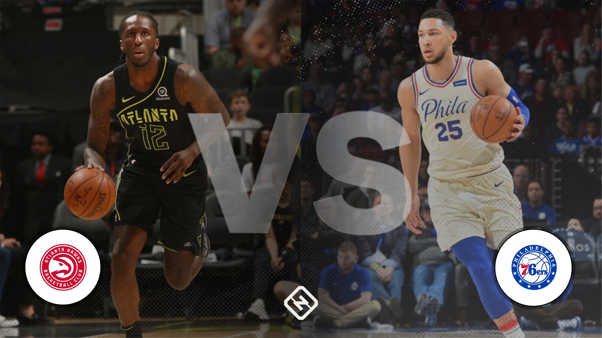 Atlanta Hawks vs. Philadelphia 76ers - 4/10/18 NBA Pick, Odds, and Prediction