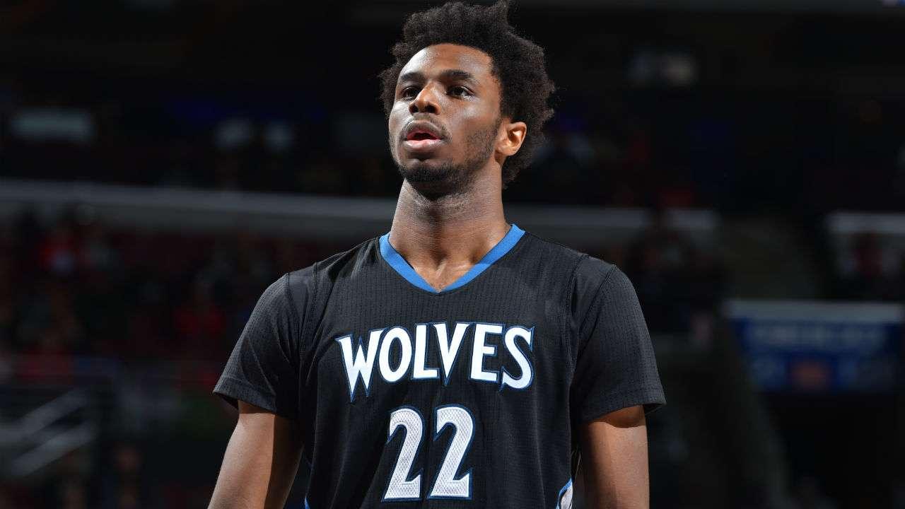 Bulls fall to Timberwolves 117-89