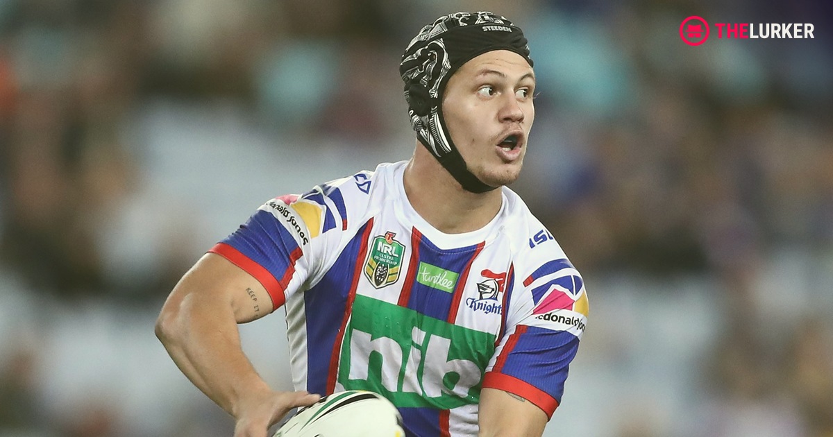 The NRL Lurker's Dally M votes: Kalyn Ponga is the one thing all footy fans can agree on ...