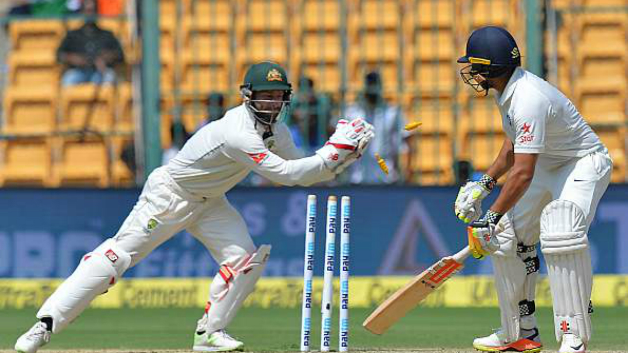 Invited Him To Dinner After They Lose: Jadeja on Wade's Sledging