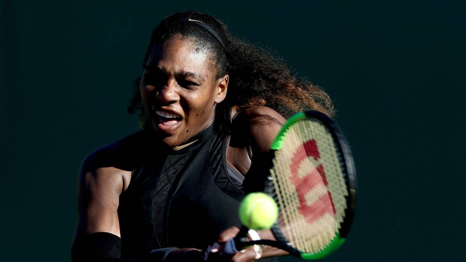 Kvitova not in favour of Serena seeding