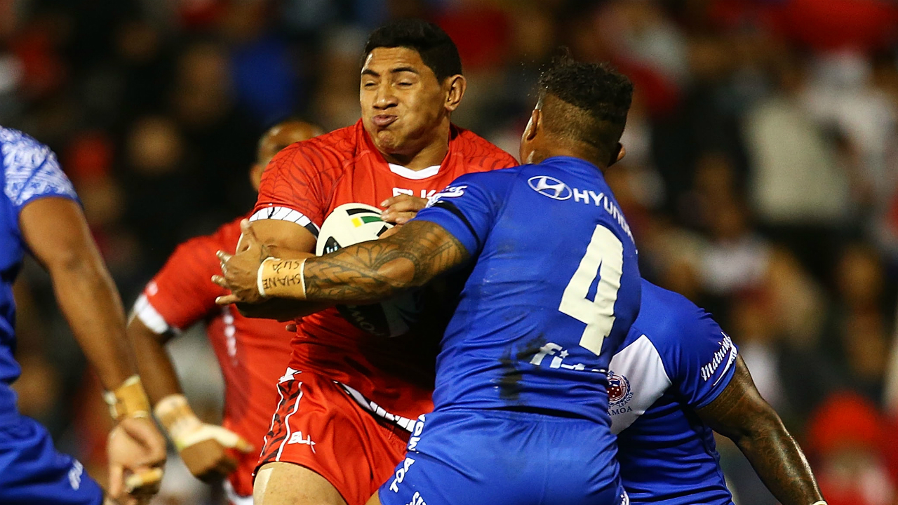 More players turn back on Kiwis for Rugby League World Cup""