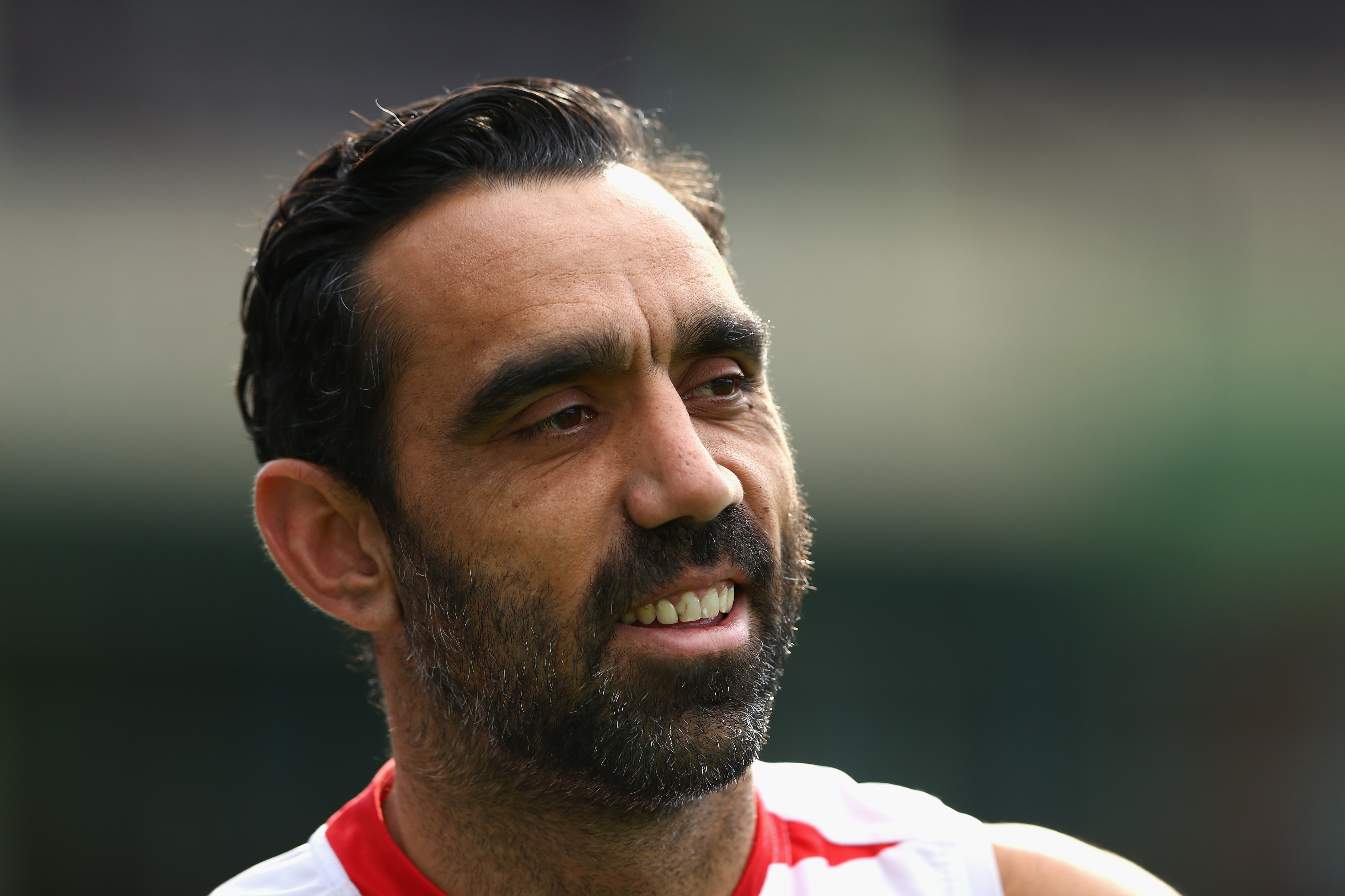 adam goodes - photo #38
