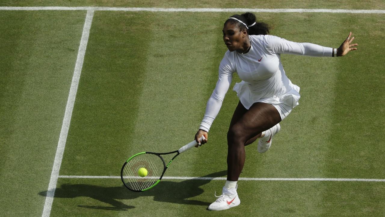 Wimbledon Finale Wann