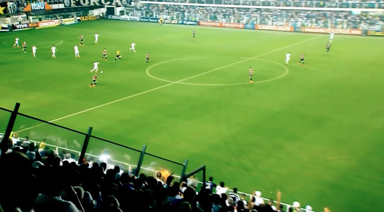 Top 5 Plays - Paulistao 2015