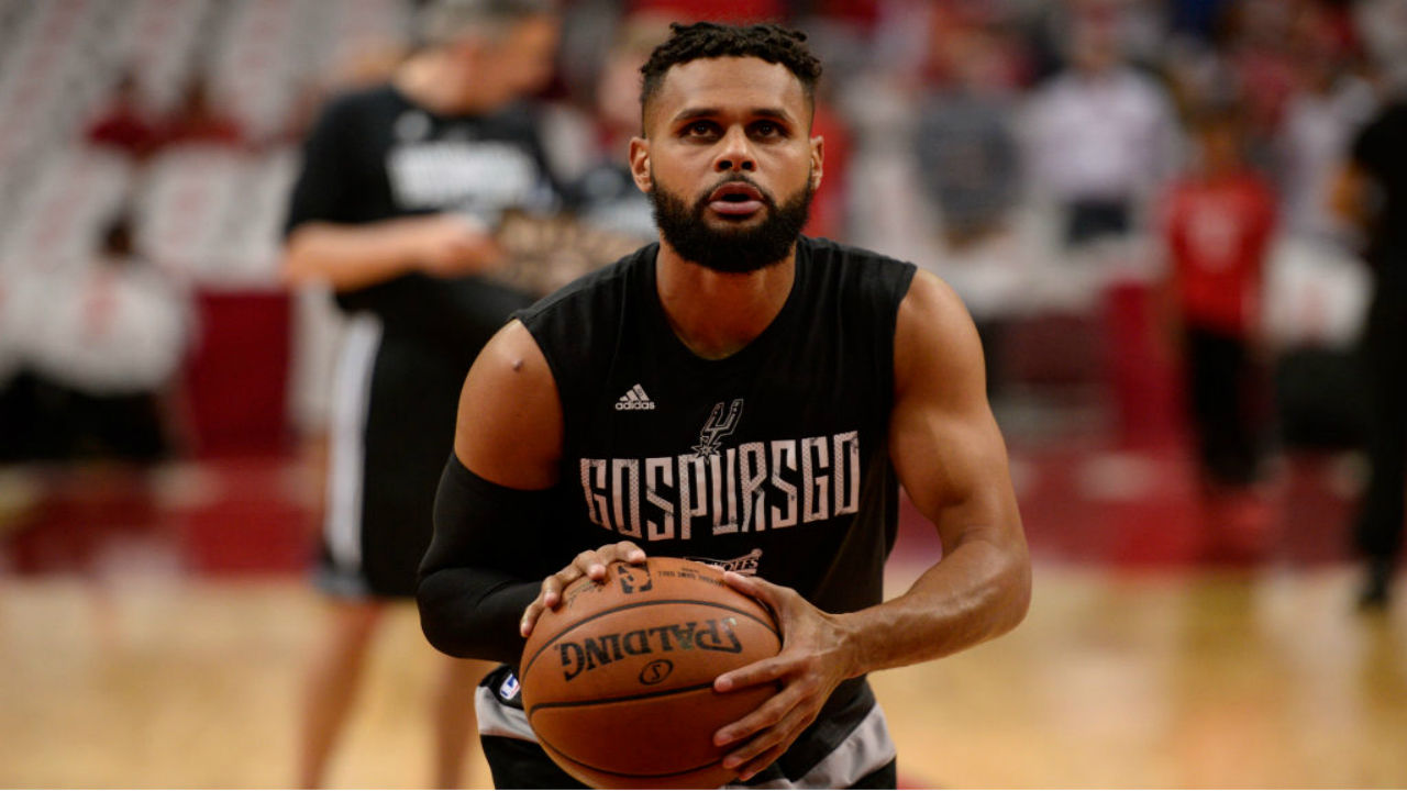 The Evolution Of Patty Mills Through The Years Sporting News